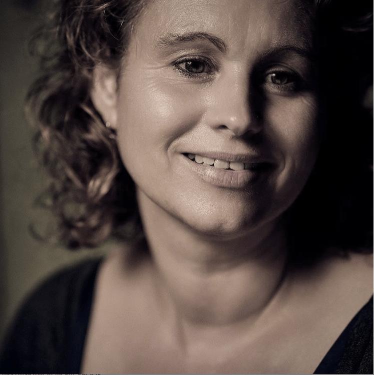 Raffaela Oberli