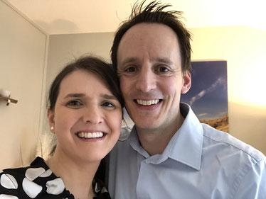 Stefanie Ruiner & Stefan Ruiner