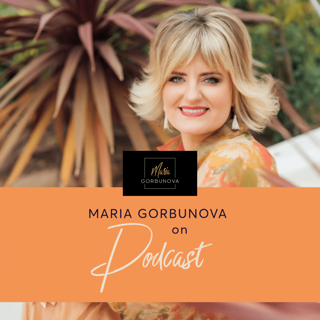 maria gorbunova on podcast